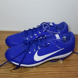Nike Clipper Air Baseball Cleats '17